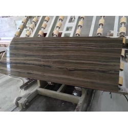 top Fantastic wooden veins marble slabs for sale