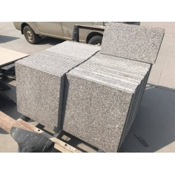 top New G664 Chinese Rosa red granite for sale