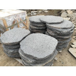 natural lava stone pavers