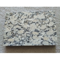 Polished Sandy yellow granite polished granite tile