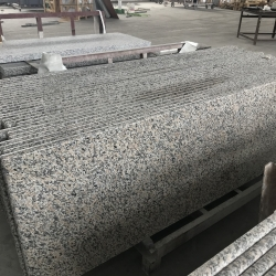 top Tiger skin red granite polished slabs for sale