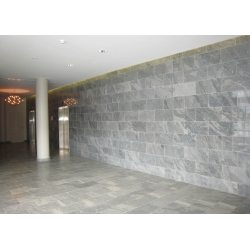 Bourne Grey granite tiles and slabs